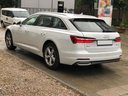 Rent-a-car Audi A6 40 TDI Quattro Estate with its delivery to Brussels Airport, photo 2