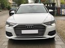 Rent-a-car Audi A6 40 TDI Quattro Estate with its delivery to Brussels Airport, photo 4