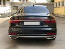 Rent-a-car Audi A8 Long 50 TDI Quattro in Charleroi, photo 3