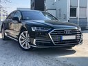 Rent-a-car Audi A8 Long 50 TDI Quattro in Charleroi, photo 8