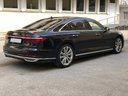 Rent-a-car Audi A8 Long 50 TDI Quattro in Charleroi, photo 2