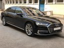Rent-a-car Audi A8 Long 50 TDI Quattro in Charleroi, photo 1