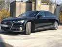 Rent-a-car Audi A8 Long 50 TDI Quattro in Charleroi, photo 5