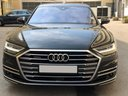 Rent-a-car Audi A8 Long 50 TDI Quattro in Charleroi, photo 4