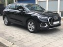 Rent-a-car Audi Q3 35 TFSI Quattro in Bruges, photo 1