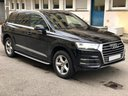 Rent-a-car Audi Q7 50 TDI Quattro 5-7 seats with its delivery to Brussels Airport, photo 1
