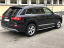 Rent-a-car Audi Q7 50 TDI Quattro 5-7 seats with its delivery to Brussels Airport, photo 2