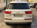 Rent-a-car Audi Q7 50 TDI Quattro White in Bruges, photo 3