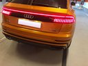 Rent-a-car Audi Q8 50 TDI Quattro with its delivery to Brussels Airport, photo 3