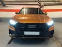 Rent-a-car Audi Q8 50 TDI Quattro with its delivery to Brussels Airport, photo 2
