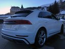Rent-a-car Audi Q8 50 TDI Quattro in Antwerp, photo 5