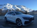 Rent-a-car Audi Q8 50 TDI Quattro in Antwerp, photo 2