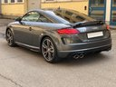 Rent-a-car Audi TTS Coupe in Charleroi, photo 2