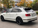 Rent-a-car Bentley Bentayga 6.0 litre twin turbo TSI W12 in Charleroi, photo 2