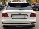 Rent-a-car Bentley Bentayga 6.0 litre twin turbo TSI W12 in Charleroi, photo 4