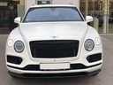 Rent-a-car Bentley Bentayga 6.0 litre twin turbo TSI W12 in Charleroi, photo 3
