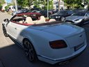 Rent-a-car Bentley Continental GTC V8 S in Liege, photo 3