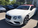 Rent-a-car Bentley Continental GTC V8 S in Liege, photo 1