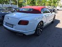 Rent-a-car Bentley Continental GTC V8 S in Liege, photo 4