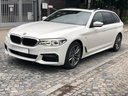 Rent-a-car BMW 520d xDrive Touring M equipment in Liege, photo 1