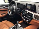 Rent-a-car BMW 520d xDrive Touring M equipment in Liege, photo 7