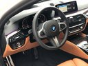 Rent-a-car BMW 520d xDrive Touring M equipment in Liege, photo 8