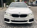 Rent-a-car BMW 520d xDrive Touring M equipment in Liege, photo 3