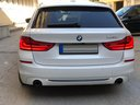 Rent-a-car BMW 5 Touring Equipment M Sportpaket with its delivery to Brussels Airport, photo 4