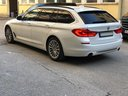 Rent-a-car BMW 5 Touring Equipment M Sportpaket with its delivery to Brussels Airport, photo 2