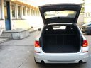 Rent-a-car BMW 5 Touring Equipment M Sportpaket with its delivery to Brussels Airport, photo 5