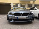 Rent-a-car BMW 540i M in Charleroi, photo 2
