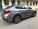 Rent-a-car BMW X6 4.0d xDrive High Executive M in Antwerp, photo 3