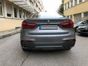 Rent-a-car BMW X6 4.0d xDrive High Executive M in Antwerp, photo 5