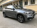 Rent-a-car BMW X6 4.0d xDrive High Executive M in Antwerp, photo 1