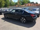 Rent-a-car BMW 750i XDrive M equipment in Belgium, photo 4
