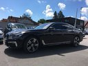Rent-a-car BMW 750i XDrive M equipment in Belgium, photo 2