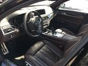 Rent-a-car BMW 750i XDrive M equipment in Belgium, photo 7