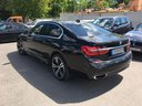 Rent-a-car BMW 750i XDrive M equipment in Belgium, photo 3