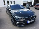 Rent-a-car BMW 750i XDrive M equipment in Belgium, photo 5