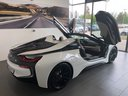 Rent-a-car BMW i8 Roadster Cabrio First Edition 1 of 200 eDrive in Belgium, photo 5