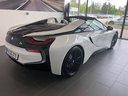 Rent-a-car BMW i8 Roadster Cabrio First Edition 1 of 200 eDrive in Belgium, photo 3