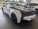 Rent-a-car BMW i8 Roadster Cabrio First Edition 1 of 200 eDrive in Belgium, photo 2