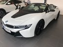 Rent-a-car BMW i8 Roadster Cabrio First Edition 1 of 200 eDrive in Belgium, photo 1