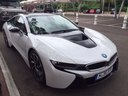 Rent-a-car BMW i8 Coupe Pure Impulse in Charleroi, photo 1