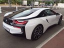 Rent-a-car BMW i8 Coupe Pure Impulse in Charleroi, photo 2