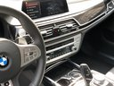 Rent-a-car BMW M760Li xDrive V12 in Brussels, photo 13