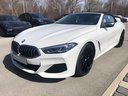 Rent-a-car BMW M850i xDrive Cabrio in Charleroi, photo 13