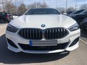 Rent-a-car BMW M850i xDrive Cabrio in Charleroi, photo 14