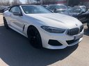 Rent-a-car BMW M850i xDrive Cabrio in Charleroi, photo 12