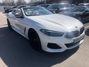 Rent-a-car BMW M850i xDrive Cabrio in Charleroi, photo 2